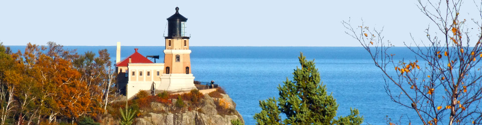 Safe Harbor Lighthouse